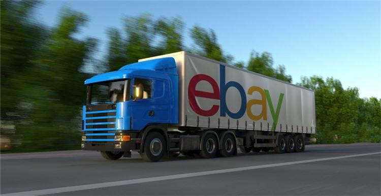 eBay发布物流管理新政策,必须使用eBay已对接的物流服务