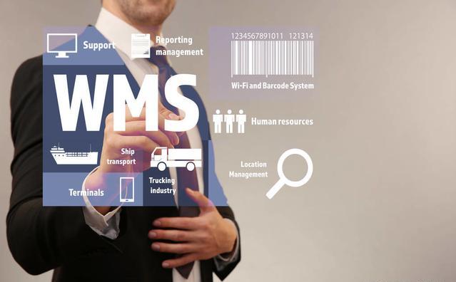 可多国多仓管理的全能型海外仓WMS系统