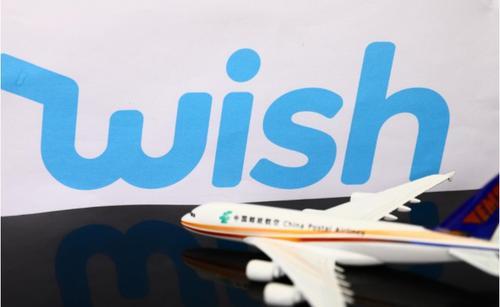 Wish A+物流计划美国路向正式上线啦!